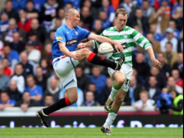 Old Firm move talk over - Doncaster