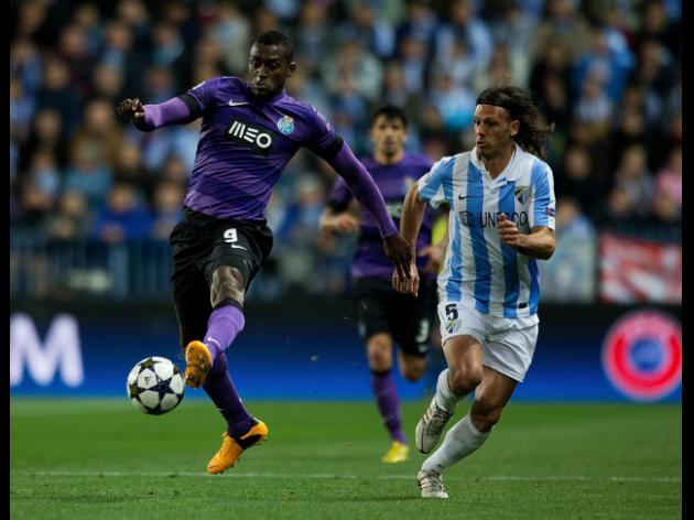 Inter Milan join Manchester United, Liverpool and Chelsea for Colombian star Jackson Martinez