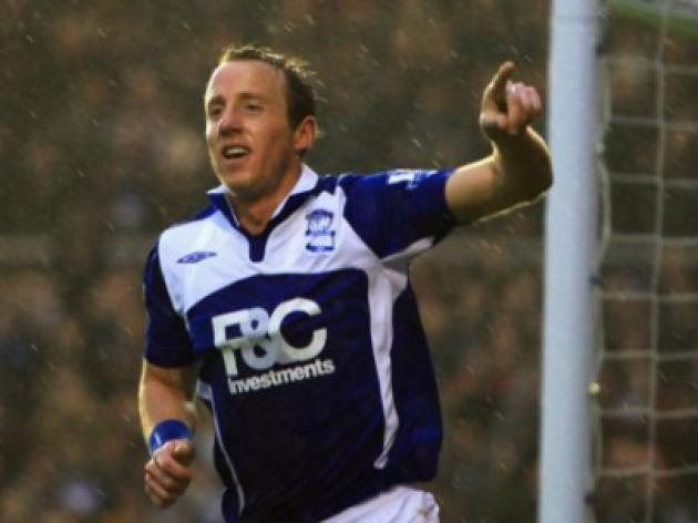 Birmingham 1 Fulham 0: Lee Bowyer clouts Cottagers with magic moment