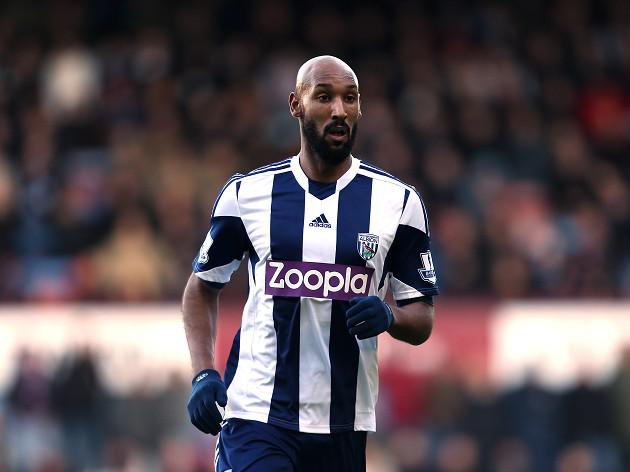 Jewish group wants Anelka punished