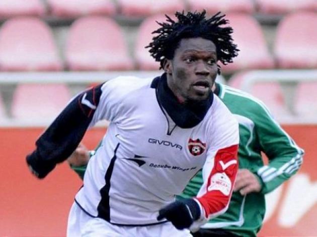 Dijon sign Ivorian striker Kone