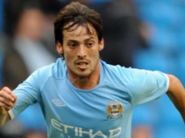Silva's still settling in - Mancini