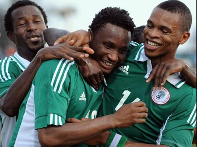 Nigeria look up to Mikel for World Cup glory
