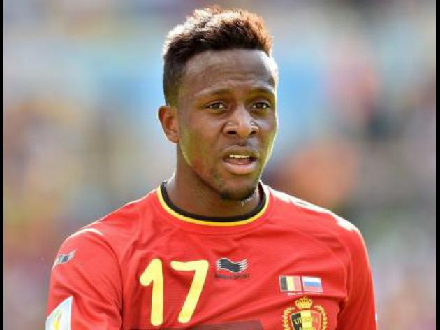 Liverpool seal Origi deal
