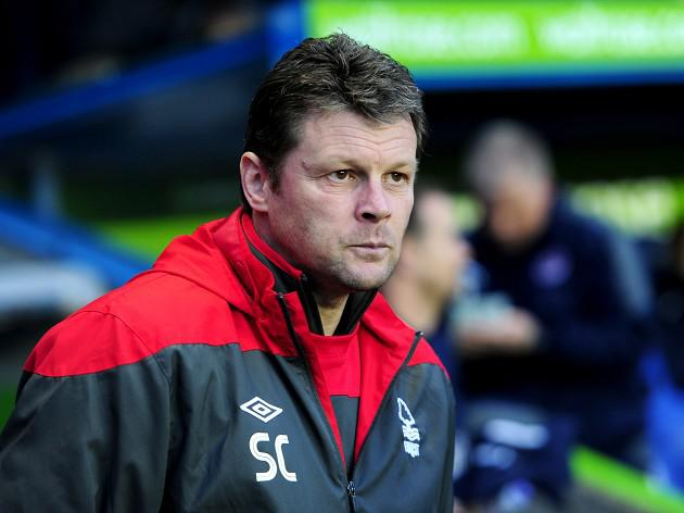 Steve Cotterill joins QPR staff