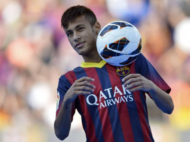 Neymar suffering from anemia - reports