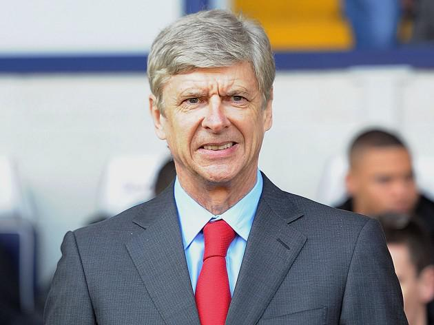 Wenger: We cannot afford mistakes