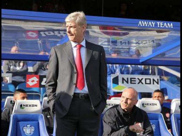Wenger to work under new chairman