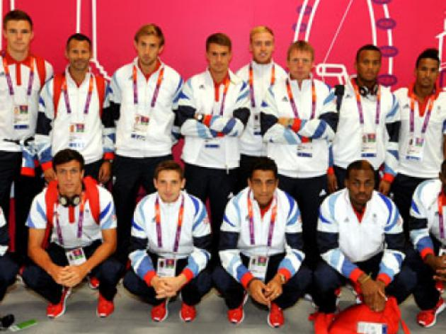 Introducing the Team GB Olympic squad