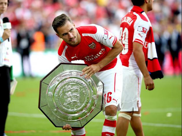 Ramsey: Wenger can win title