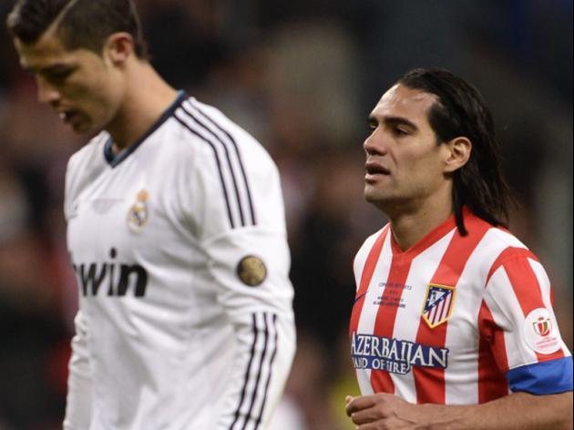 Ronaldo impressed by Uniteds Falcao capture