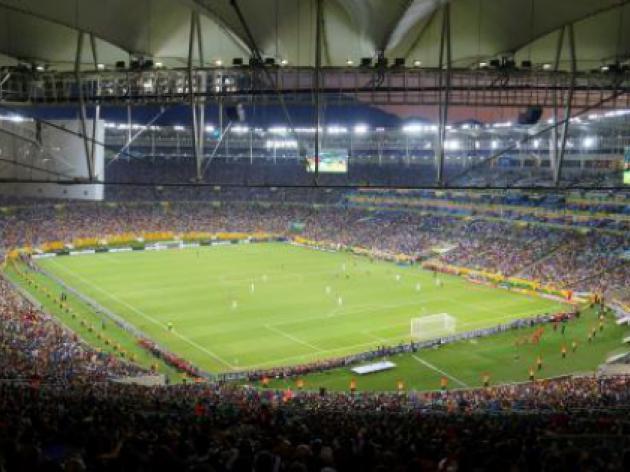 Maracana - World Cup 2014