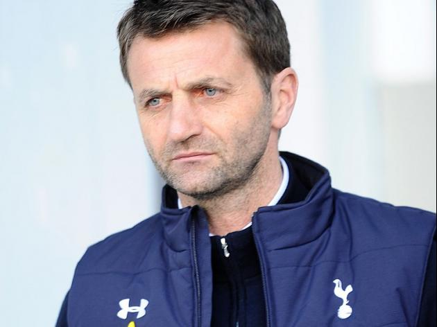 Sherwood: I'll be here next season