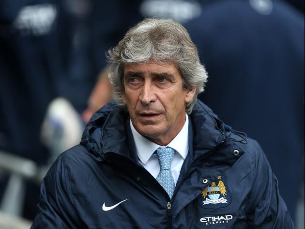 City boss not setting titles target
