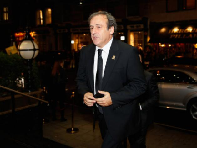The Hypocrisy of UEFA's president Michel Platini