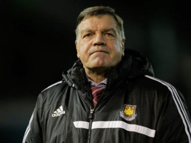 West Ham V West Brom At Boleyn Ground : LIVE