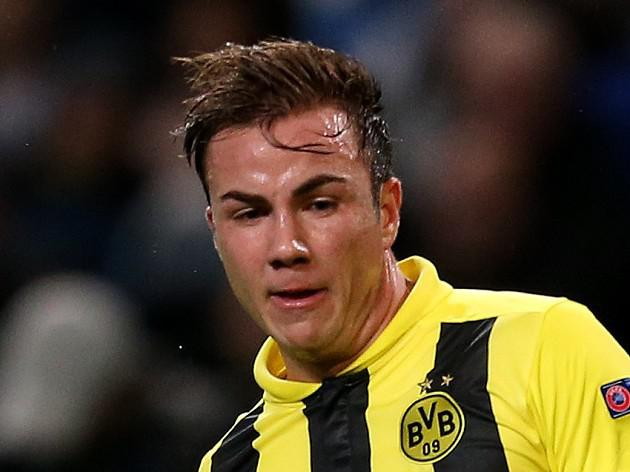 Dortmund unhappy with Bayern