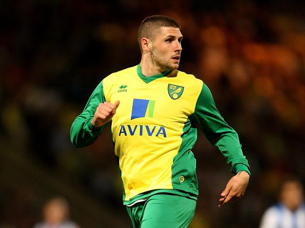 Norwich suffer Hooper injury scare