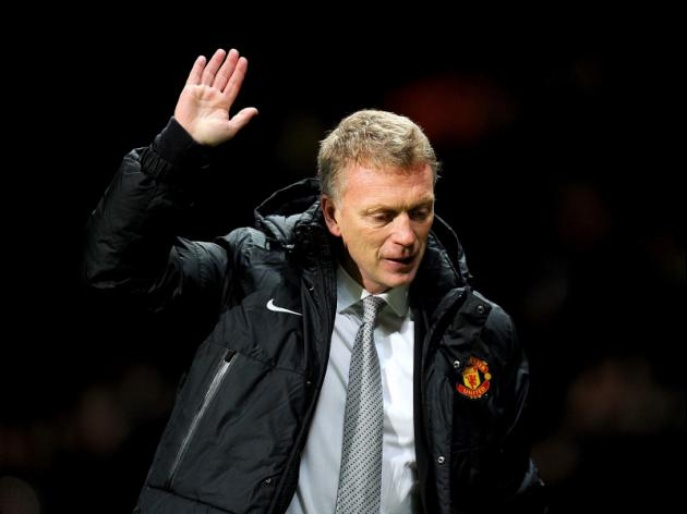 Why Moyes and Man Utd wasn't meant to be