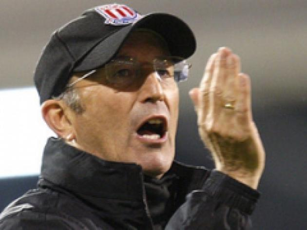 Pulis hails Ferguson as 'greatest'