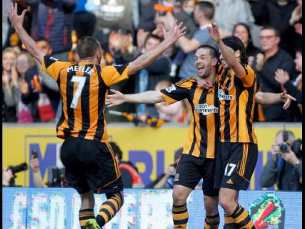 Hull V Man City at The KC Stadium : Match Preview
