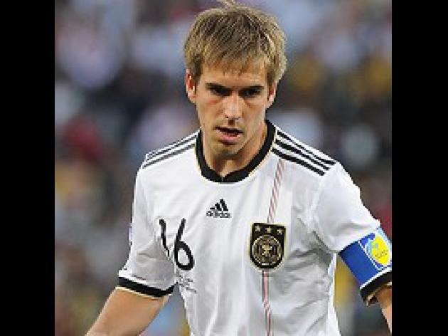 Lahm - England did not respect us