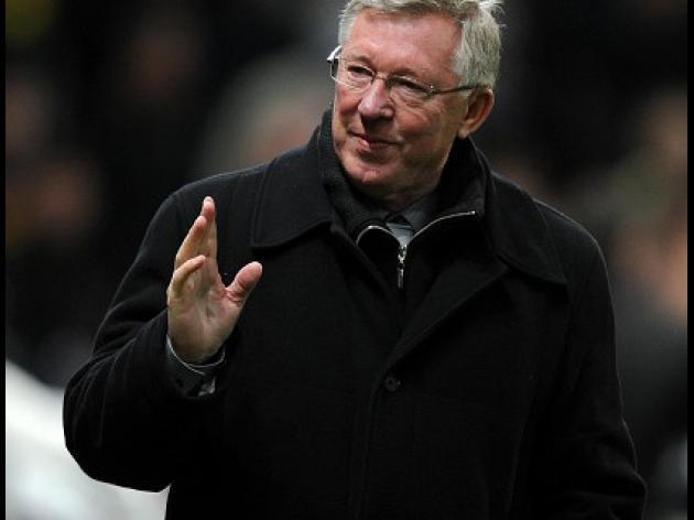Ferguson hails Vidic and Ferdinand