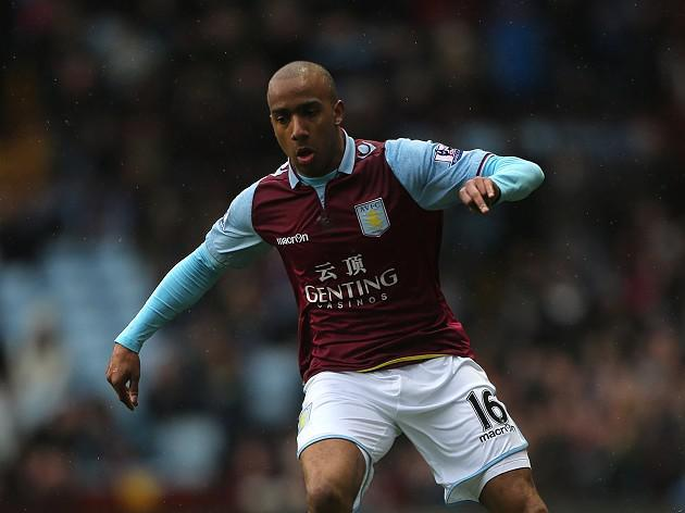 Fabian Delph keen to repay Aston Villa chairman Randy Lerner
