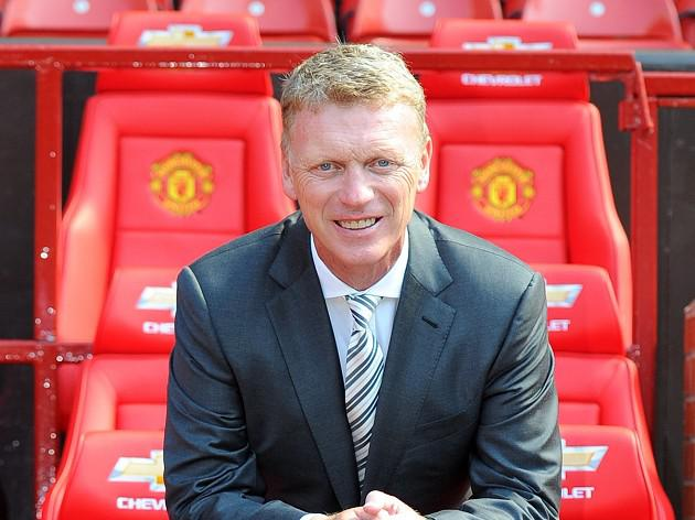 Moyes expects to strengthen squad