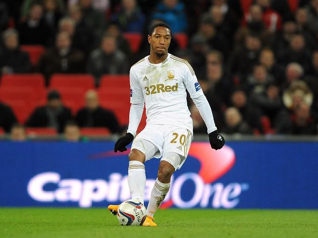 De Guzman re-signs for Swansea