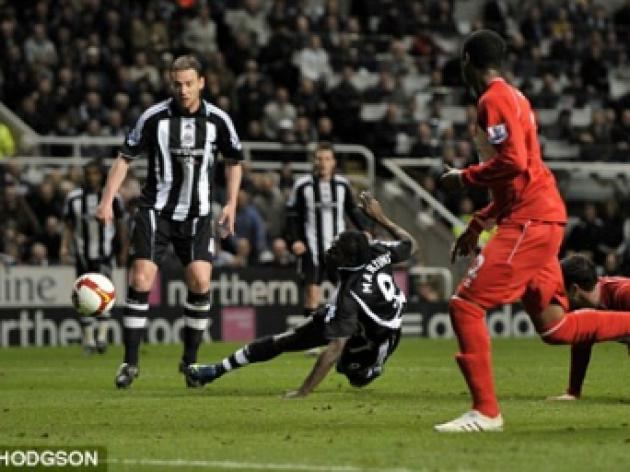 Newcastle 3 Boro 1: Shearer pulls a masterstroke as gamble hits jackpot