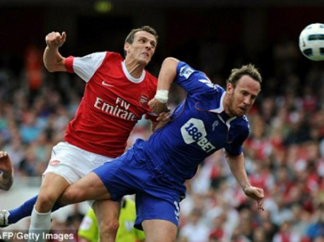 Sebastien Squillaci insists his best is yet to come