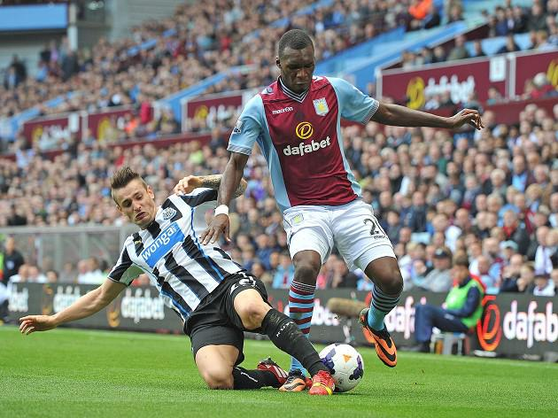 Lambert: Benteke will bounce back