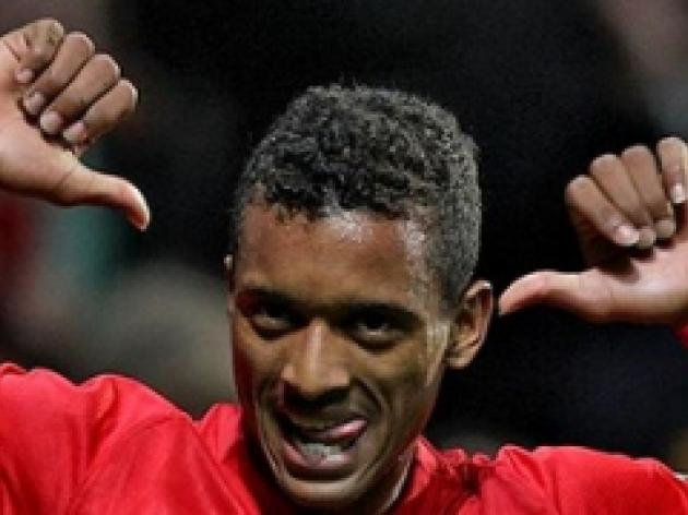 Nani 'mature' for Portugal bid