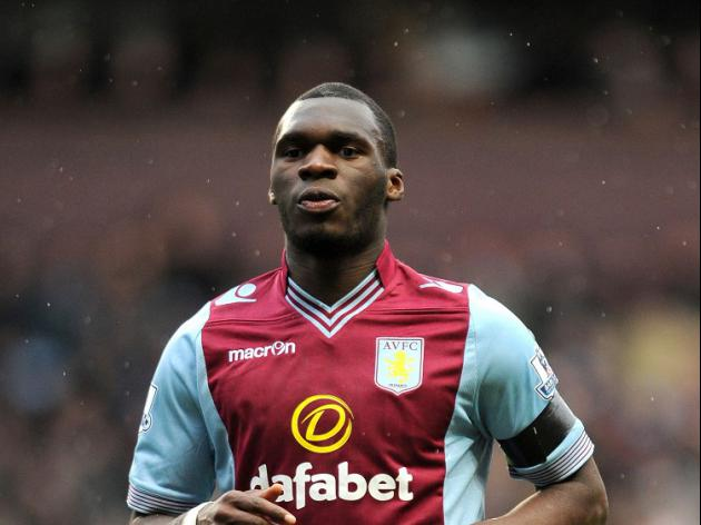 Benteke closing in on return