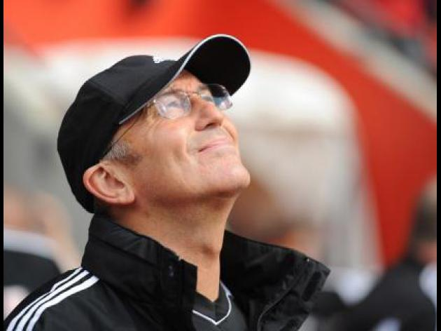 Palace face tough fight to beat drop says Pulis