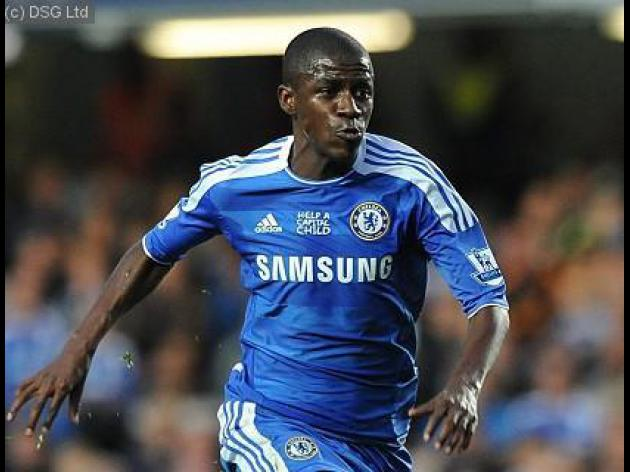 Ramires in line for Sunday return