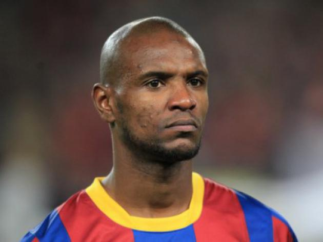 Abidal to discuss Barca future with president
