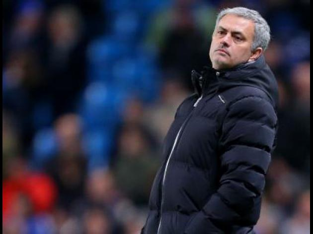Mourinho makes case for defence