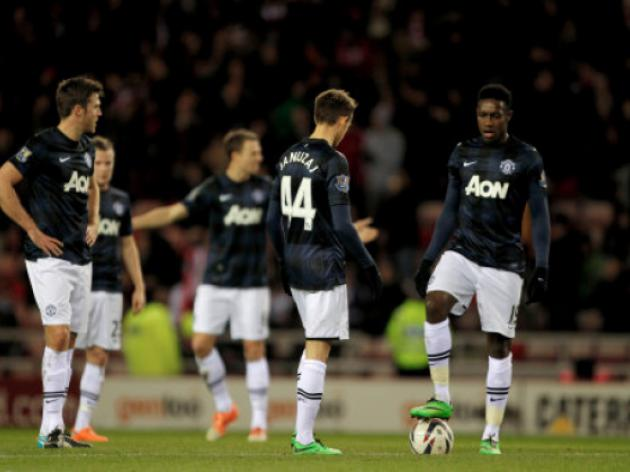 Lack of Late Goals Have Cost Moyes and Manchester United
