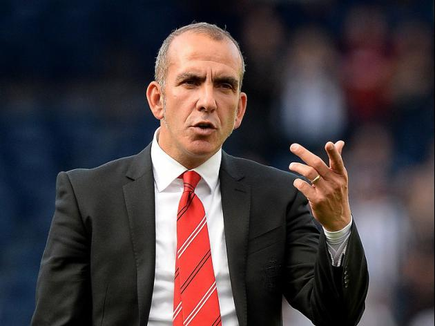 Di Canio: Heat won't help England