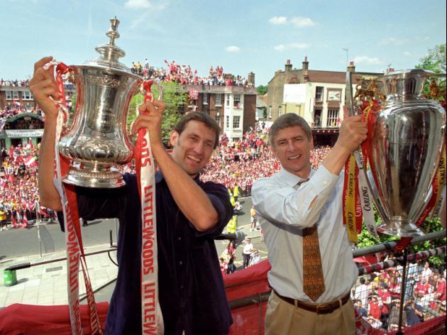 Has Arsenal's Wenger era finally come to an end?