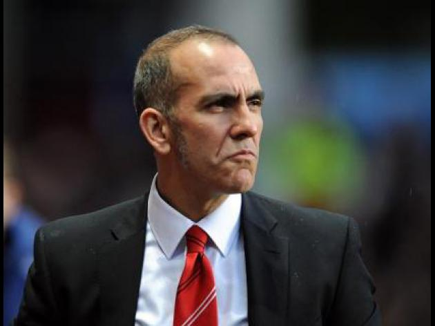 Di Canio warns of hard work ahead