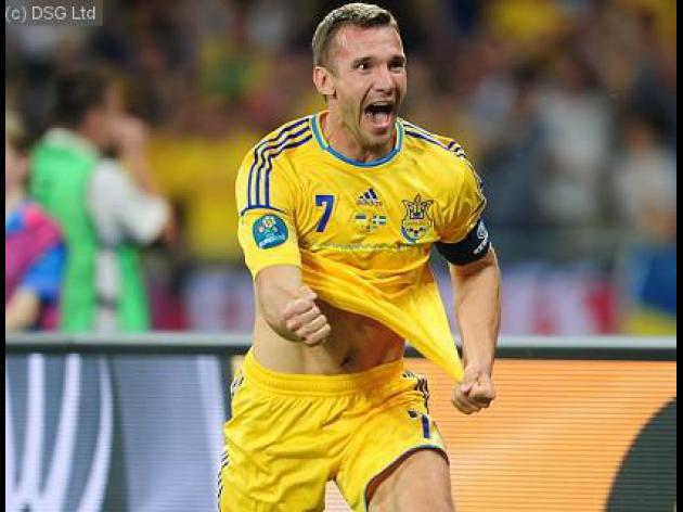 Ukraine V France : UEFA Euro 2012 Match Preview