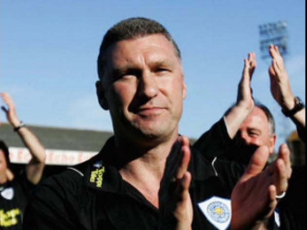 Pearson hails quality of squad
