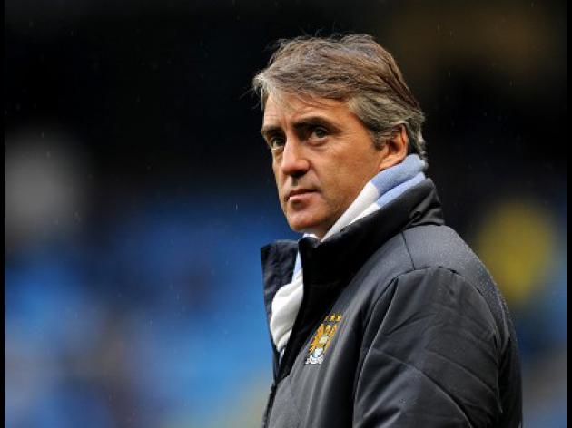Mancini on back foot despite win