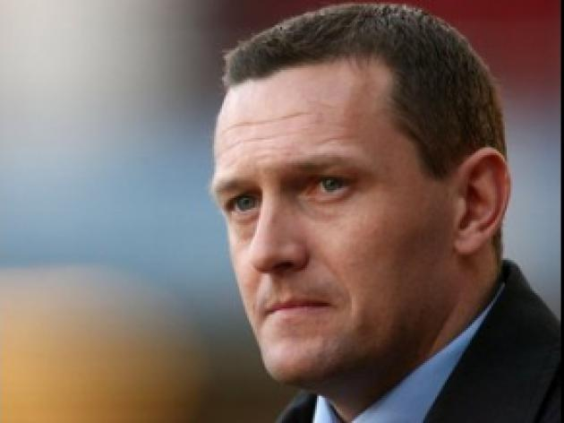 Boothroyd: I've got my hunger back