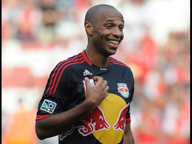 Mertesacker would welcome Henry