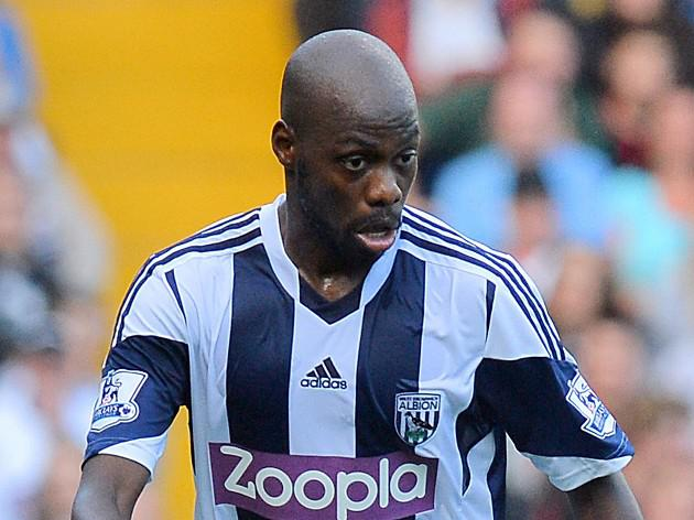 Mulumbu escapes fine over comments