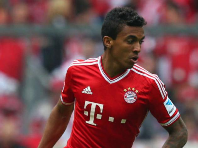 Arsenal offer 17.2 million for Bayern's Gustavo